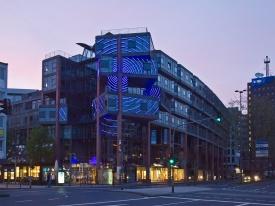 Westdeutscher Rundfunk Köln